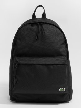 Lacoste Backpack NÉOCROC black