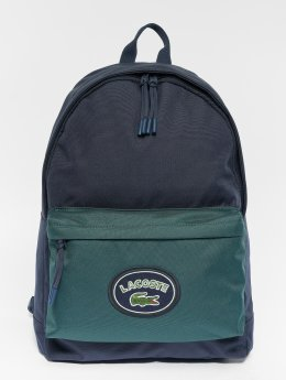 Lacoste Backpack NÉOCROC blue