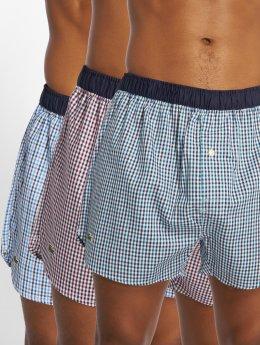 Lacoste boxershorts 3-Pack bont