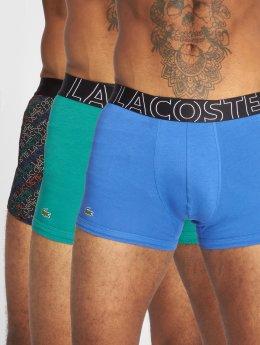 Lacoste Boxershorts 3-Pack Trunk bunt