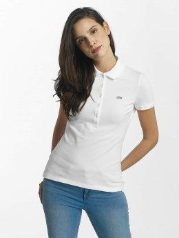 Lacoste Camiseta polo Classic blanco