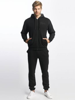 Lacoste Dresser Fleece svart