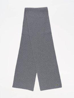 Lacoste Halstørklæder/Tørklæder Knitted grå