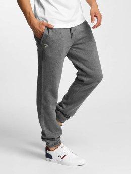 Lacoste Jogging kalhoty Classic šedá
