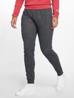 Lacoste Jogging kalhoty Sweat  šedá