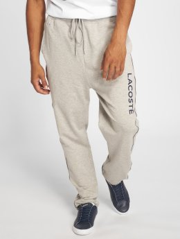 Lacoste joggingbroek Lounge grijs