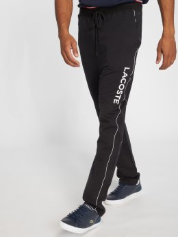 Lacoste joggingbroek Lounge zwart
