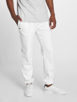 Lacoste Joggingbyxor Sweat vit