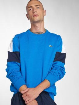 Lacoste Jumper Sport Colorblock blue