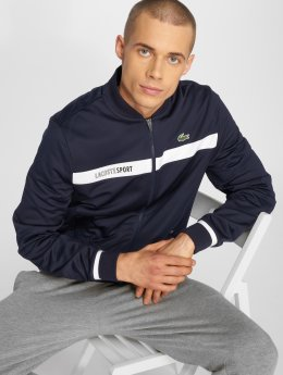 Lacoste Lightweight Jacket ldom blue
