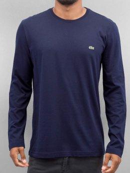 Lacoste Longsleeve Classic blauw