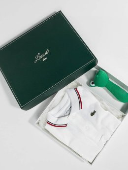 Lacoste Polo Pyjama Polo blanc