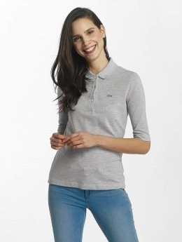 Lacoste Poloshirt Classic grey