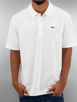 Lacoste Männer Poloshirt Classic in weiß