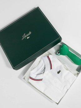 Lacoste Poloshirt Pyjama Polo white