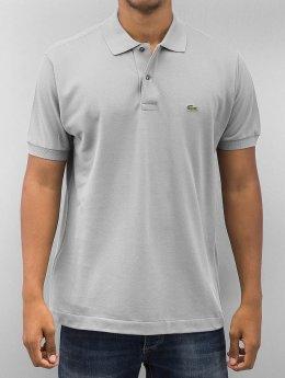 Lacoste Poloskjorter Classic Basic grå