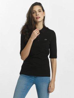 Lacoste Poloskjorter Classic svart
