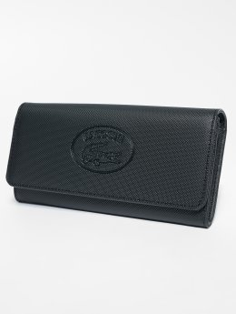 Lacoste Portefeuille All In One noir