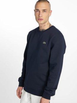 Lacoste Pullover Classic blau
