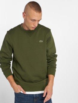Lacoste Pullover Classic grün