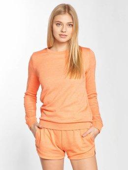 Lacoste Frauen Pullover Classic in orange