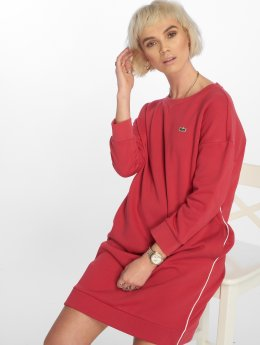 Lacoste Robe etsocaL rouge