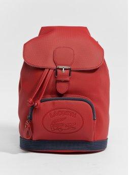 Lacoste Rucksack Basic rood
