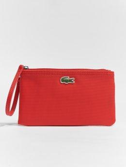 Lacoste Sac Concept Clutch rouge