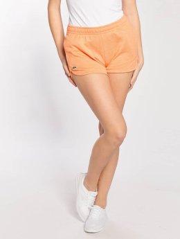 Lacoste / Shorts Classic i orange