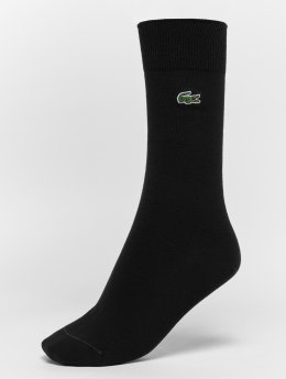 Lacoste Socken Basic schwarz