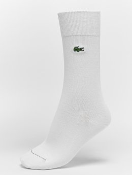 Lacoste Socken Basic weiß