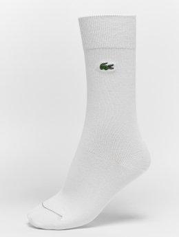 Lacoste Sokker Basic hvit