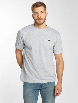 Lacoste T-paidat Classic harmaa