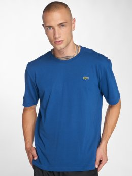 Lacoste T-Shirt Classic blau