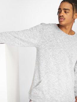 Lacoste T-Shirt manches longues Carl gris