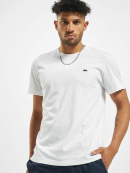 Lacoste T-Shirt Basic white