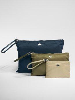 Lacoste tas Bag blauw