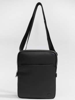 Lacoste tas Flat zwart
