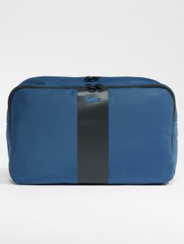 Lacoste Tasche Band blau