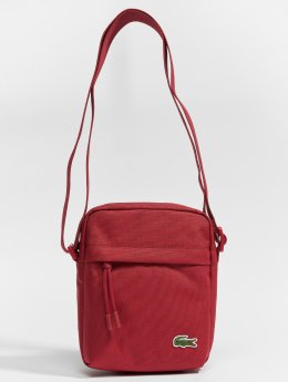 Lacoste Tasche Classic rot