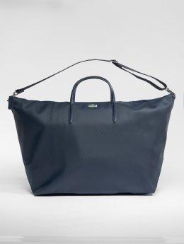 Lacoste Torby Traveling Bag niebieski