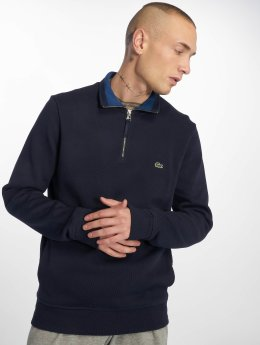 Lacoste trui Navy Blue/Inkwell blauw