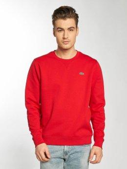 Lacoste trui Classic rood