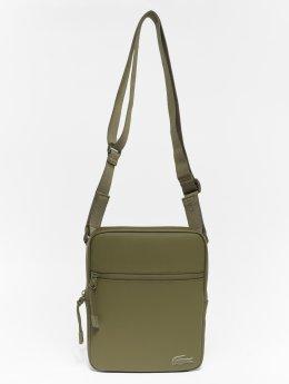 Lacoste Väska Concept Monochrome oliv
