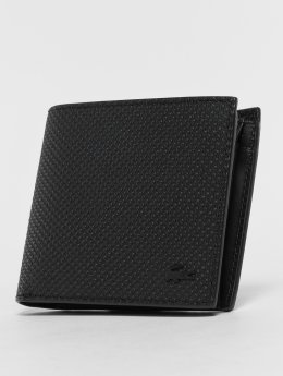Lacoste Wallet Chantaco black