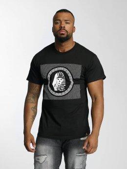 Last Kings Camiseta Pharaoh 2 negro