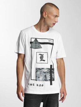 Last Kings T-shirt Clarity bianco