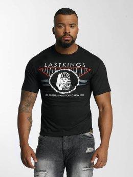 Last Kings T-shirt LK Dee nero