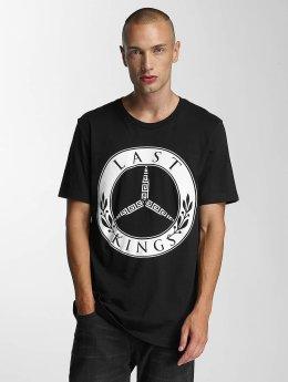 Last Kings T-Shirt B Benz schwarz
