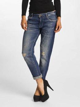 Le Temps Des Cerises / Boyfriend jeans 243 Arna in blauw